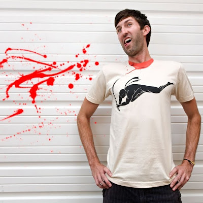 25 Creative and Cool T-Shirt Designs (25) 14