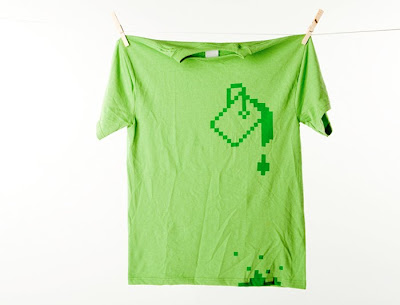 25 Creative and Cool T-Shirt Designs (25) 9