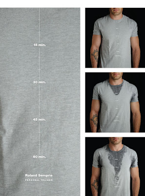 25 Creative and Cool T-Shirt Designs (25) 19