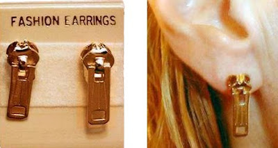 50 Cool and Creative Earring Designs (39) 21