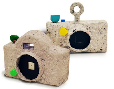 12 Creative and Cool Paper Camera Designs (18) 14