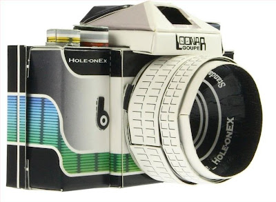 12 Creative and Cool Paper Camera Designs (18) 12