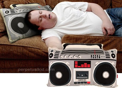 Creative Boombox Inspired Products and Designs (15) 13