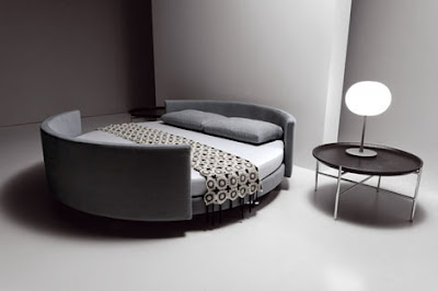 Cool and Unusual Bed Designs (18) 4