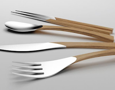 18 Creative and Cool Cutlery Designs (18) 18