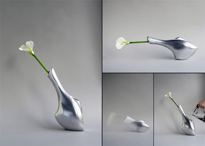 20 Creative and Modern Vase Designs (20) 4