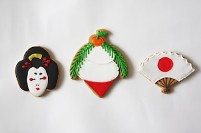 Creative and Cool Cookies from Cookie Boy (20) 7