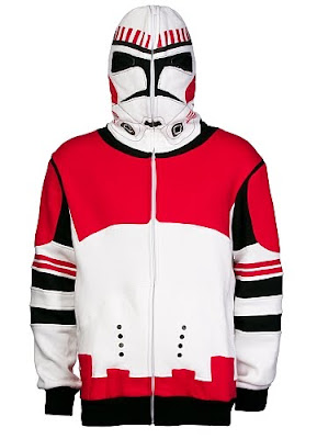 Creative and Unusual Starwars Inspired Clothing (25) 19