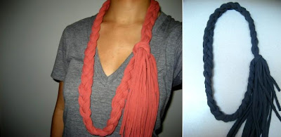 15 Creative and Cool Ways to Reuse Old T-Shirts (15) 8