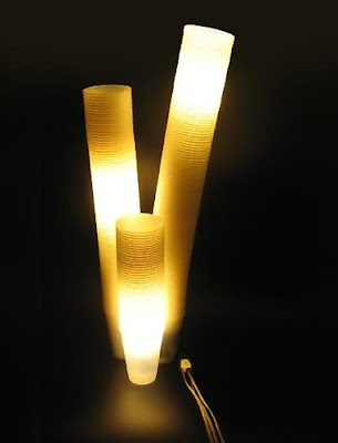 35 Creative and Unusual Lamp/Light Designs (35) 4
