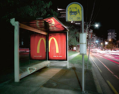 18 Creative and Cool Mcdonalds Advertisements (18) 16