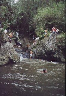 Puente Corona