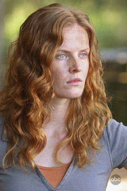 Photo Gallery Actress: Rebecca Mader photo pic