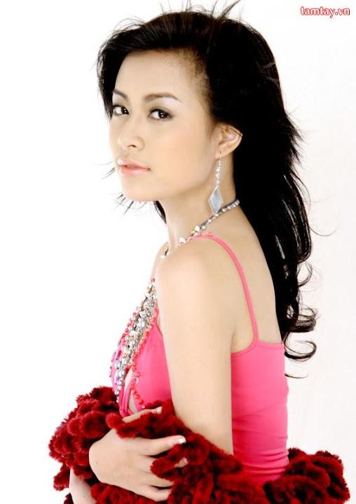 Asian American Single 23