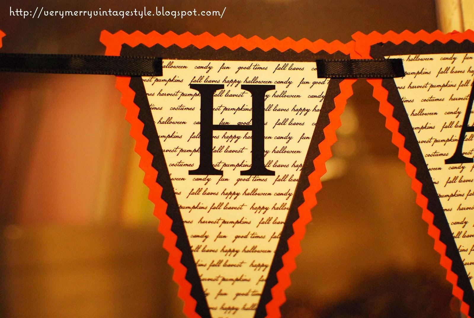 happy halloween banner free