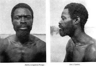 Mongo-+Bantu+Congolese