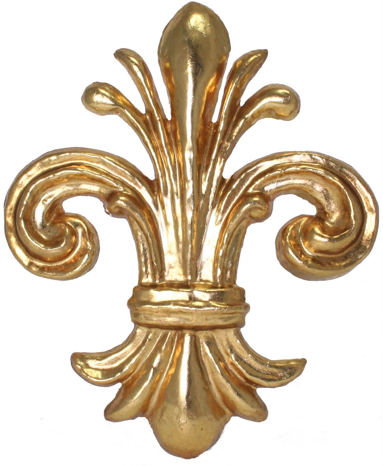 Powder Room Meaning Southern Lagniappe The Ultimate Fleur De Lis