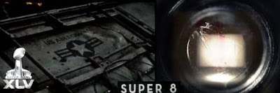 Super Bowl trailer de Super 8