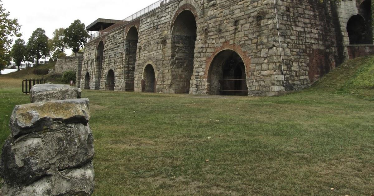 Scranton Daily Photo: Scranton's Historic Iron Furnaces