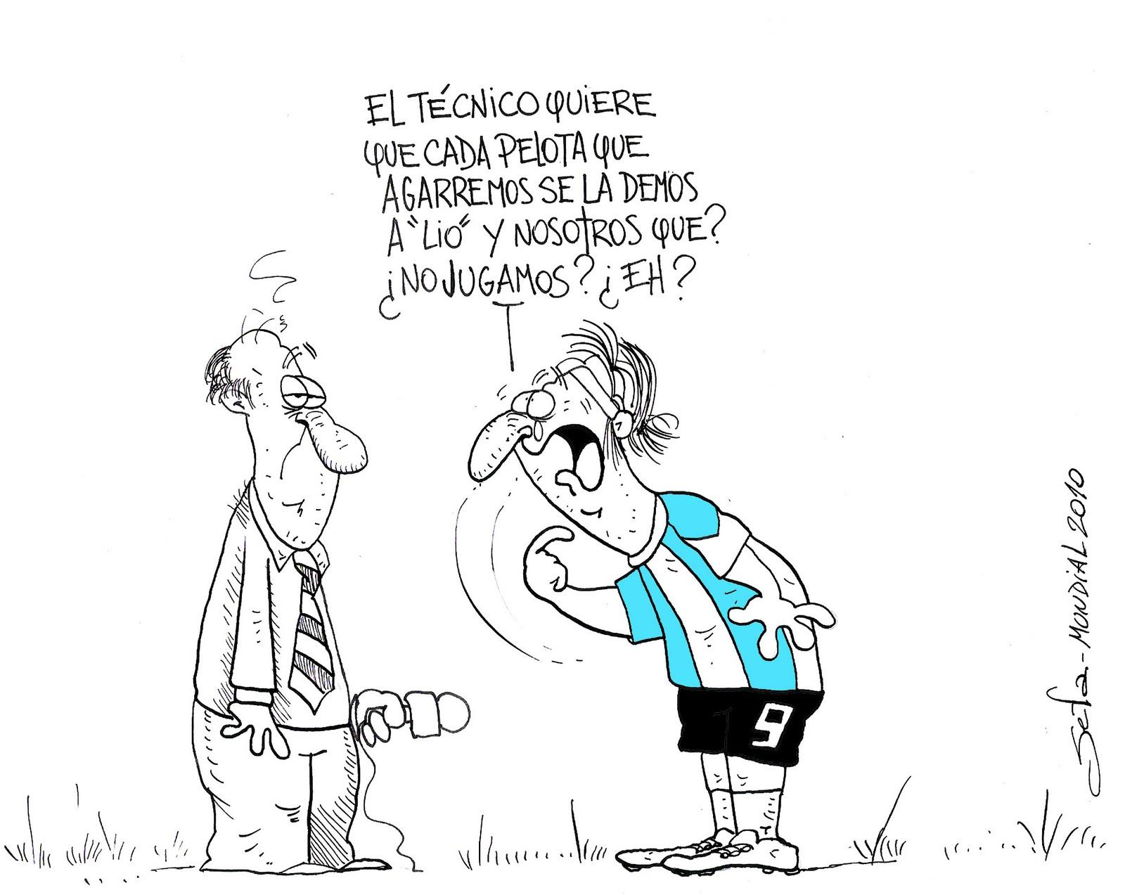 Humor De Sefa Junio