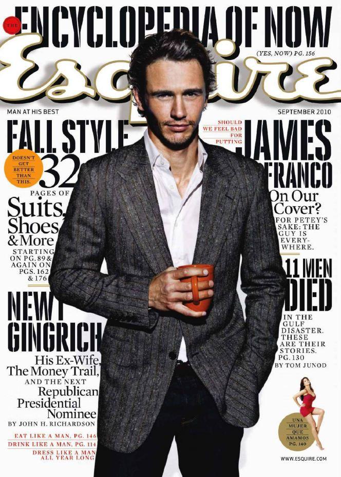 best movie 2011: America's best men's fashion magazine ...