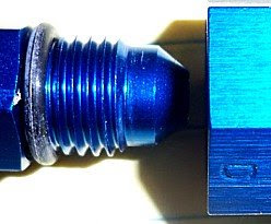 What Kind Of Nut Has A Hole >> mechanicsupport.com: Bastardized AN fittings - Which AN ...