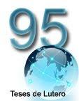 95 Teses de Lutero