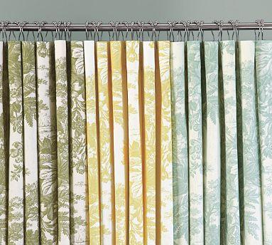Alyssa Jayne Shower Curtains Galore