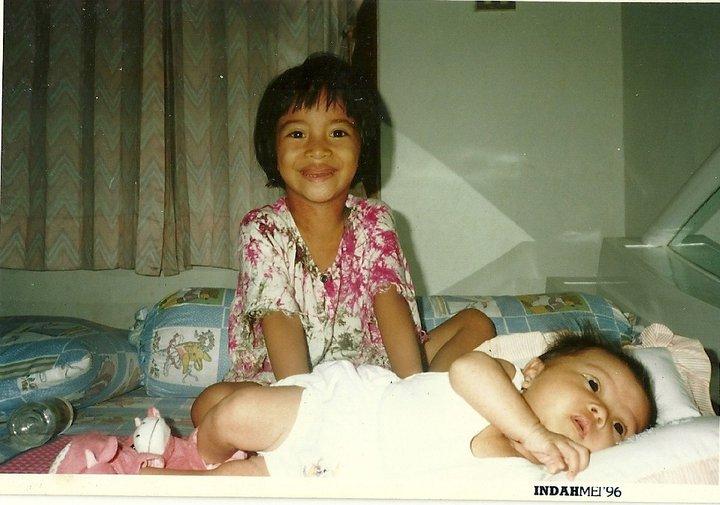 Autobiografi Irva Autobiografi Irva Arifin Dari Lahir Sampai Kelas
