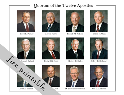 meet todays prophets and apostles bible study