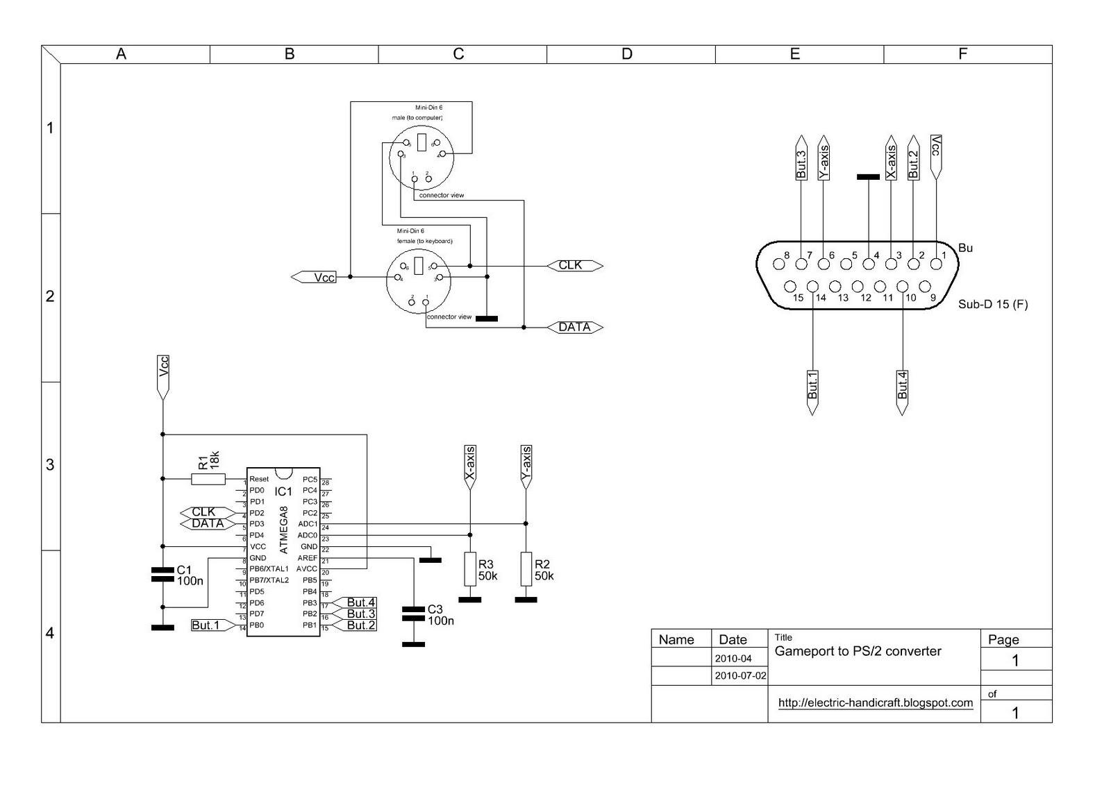 ps2 fat fuse diagram