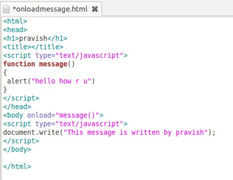 JavaScript Debugger Scripting