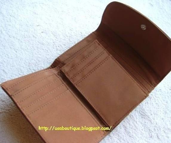 Usa boutique relic by fossil paris savannah multi medium wallet - Magasin fossil paris ...