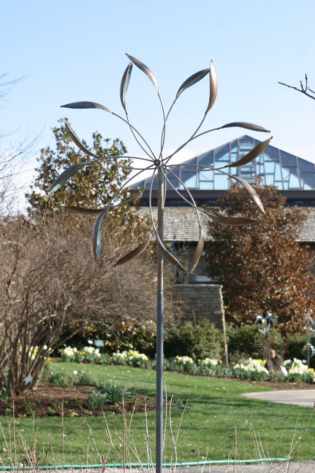 Powell Gardens' Blog: Celebrate Our Heartland Wind At