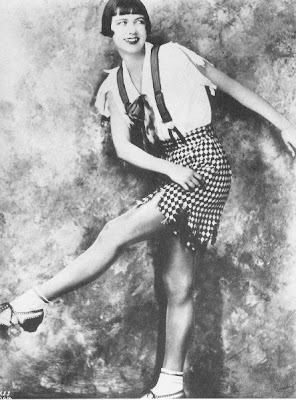 As mais belas atrizes estrangeiras ELEANOR POWELL