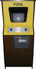 Pong machine