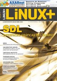 linux+ enero