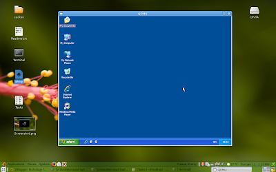 Techology for All: How to Install Windows Xp on QEMU
