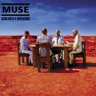 muse black holes and revelations discogs - photo #10