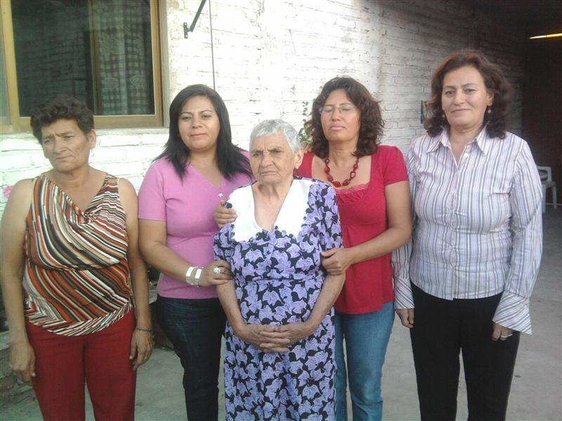 Abuelita en municipalidad pueblo libre 1 4