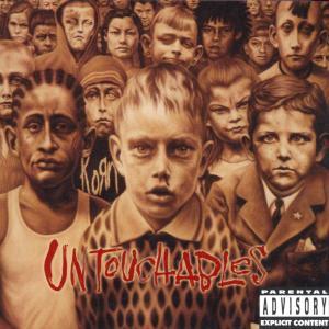 Korn+-+Untouchables.jpg
