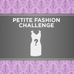 7d6873590e7 The Petite Fitting Room  Petite Fashion Challenge  10  Summer to Fall