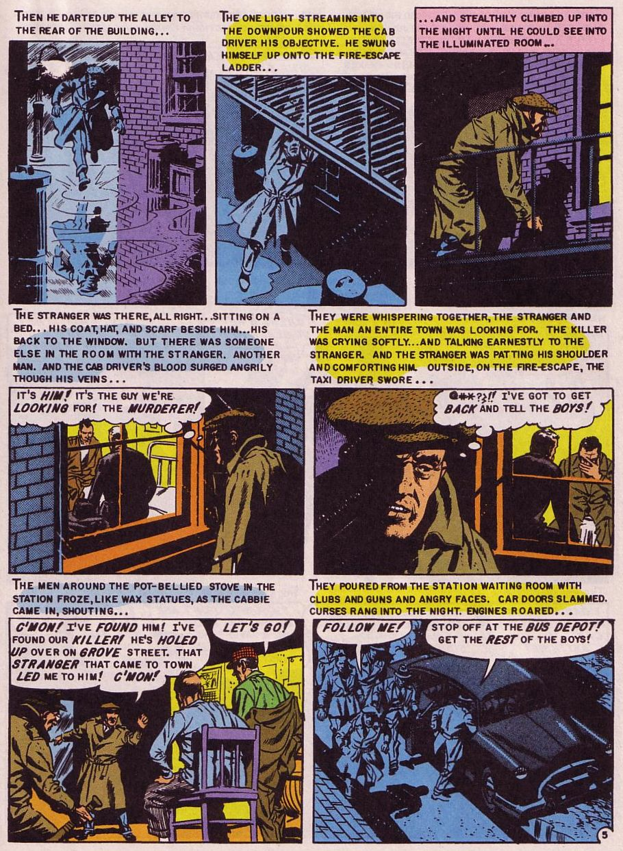 Read online Shock SuspenStories comic -  Issue #15 - 14