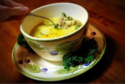 zuppa toscana potato soup recipe