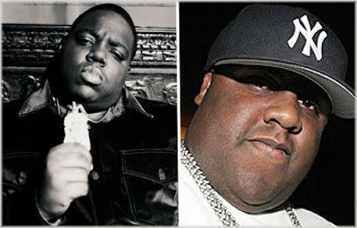 Biggie // Jamal 'Gravy' Woolard