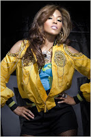 New Amerie Photo Shoot