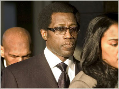 Snipes Sentenced To 3 Years In Prison
