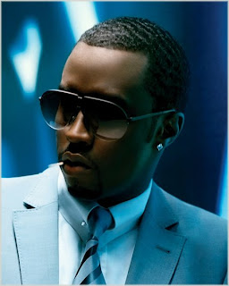 Diddy Eyes Leona Collabo