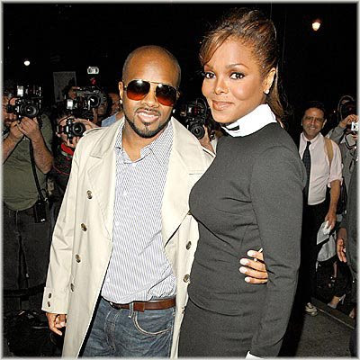 Janet & Jermaine Ready To Start Family
