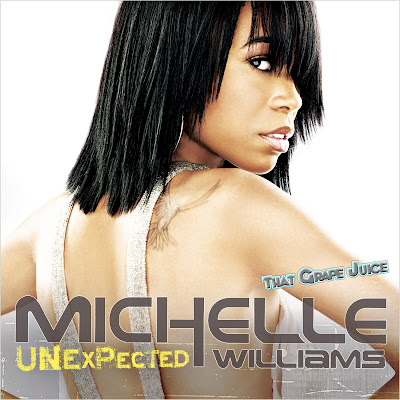 Michelle Williams - 'Unexpected' Cover